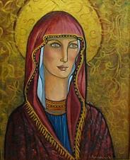 Madonna z Horyńca