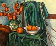 Miechunka i pomarańcze
