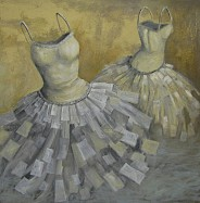 Tańczące sukienki