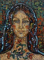 Taka jedna mozaikowa