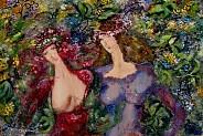 Ogrodowe panny