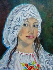 Portret Nel