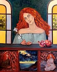 Persefona i jej dwa światy