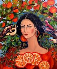 Taka jedna i hiszpańskie pomarańcze