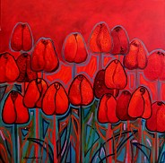 Kwiecizm tulipanowy II