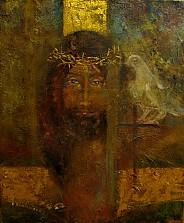 Chrystus  /Zwiastun  nadziei/