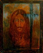 Chrystus z krzyżem
