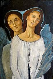 Anioł matczyny II